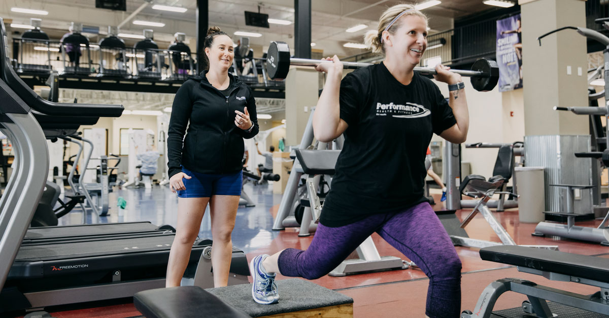 Member Testimonial: Nikki Wiltfang drops 45lbs with Dedication to Healthy Eating, Strength Training, and Cardio