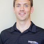 Scott Harms, Physical Therapist
