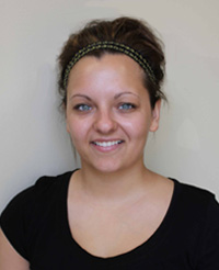 Abby Schneider, Licensed Massage Therapist