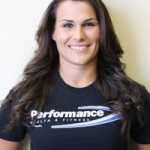 Lynde Weatherford, Director of Training Services & Certified Health Coach