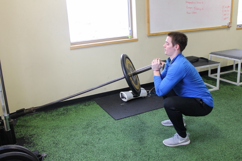 Introduction to Squatting: Finding the variation that best fits your function and goals
