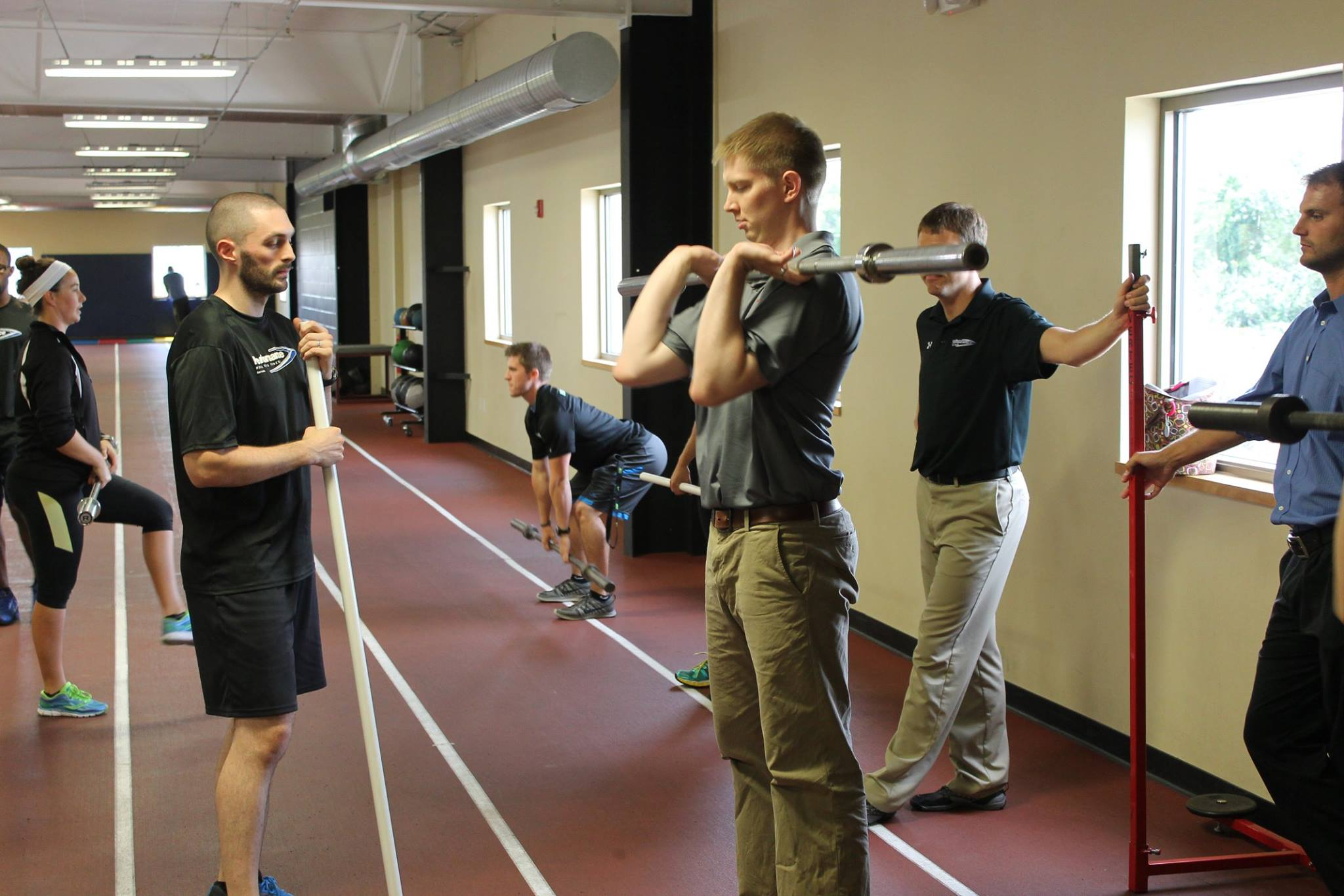 How Physical Therapists & Personal Trainers Work Together to Help You