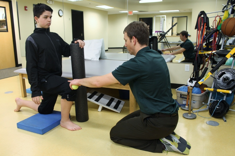 Finding the Correct Movement Specialist for You