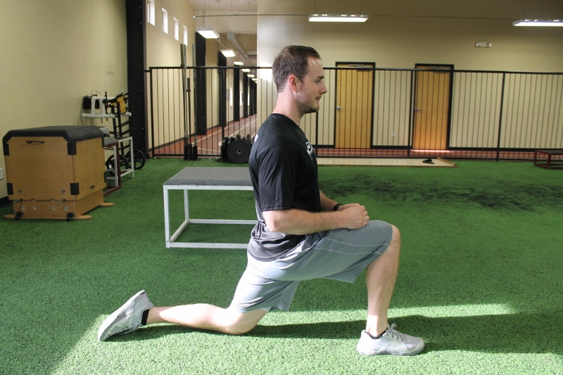 Improve your Mobility: Tips & Exercises