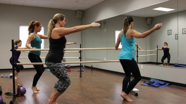 Speciality Yoga and Barre Classes at Performance Health & Fitness
