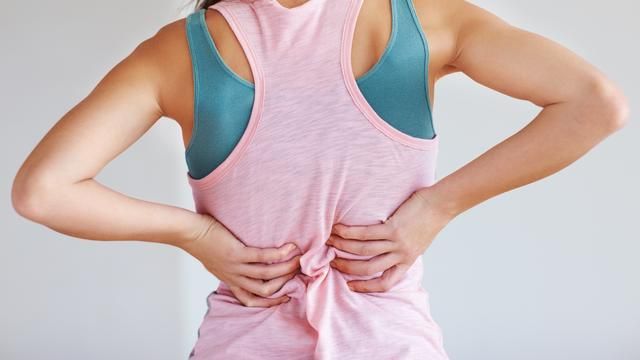 Corrective Exercises to Prevent Low Back Pain