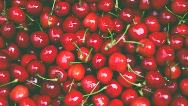 National Cherry Month Recipes and Tips