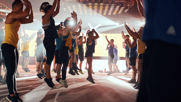 Proving the Benefits of the Original Athletic Workout (BODYATTACK™)