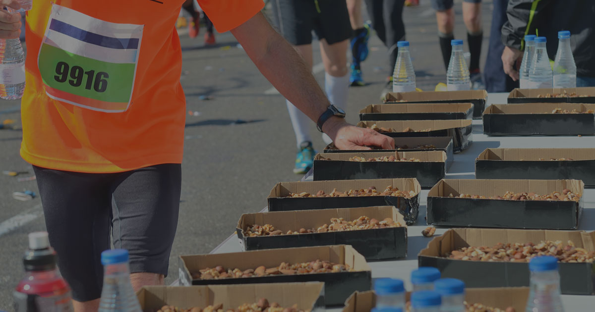 Fine Tuning Your Fuel Leading up to a Long-Distance Race