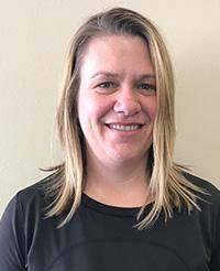 Melissa Prieskorn, Performance Health & Fitness