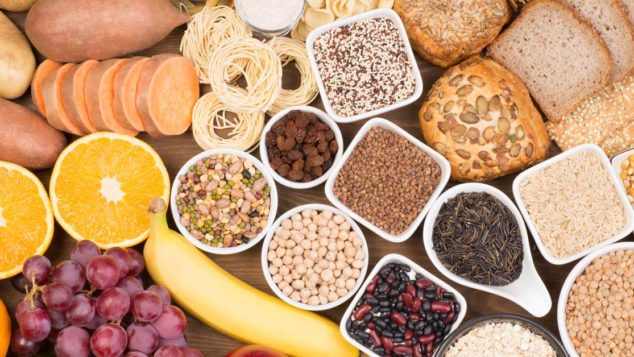 Carbohydrates 101: Complex vs Simple