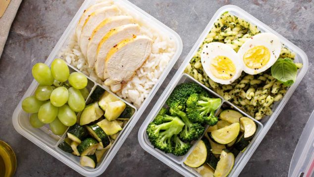 How to Pack the Perfect On-the-Go Lunch