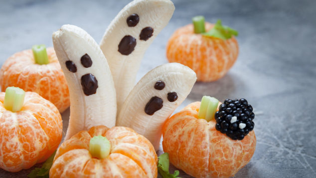 Halloween Candy Alternatives and the Teal Pumpkin Project