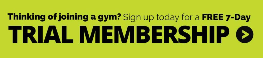Try Performance Health & Fitness with a Free 7-Day Trial Membership