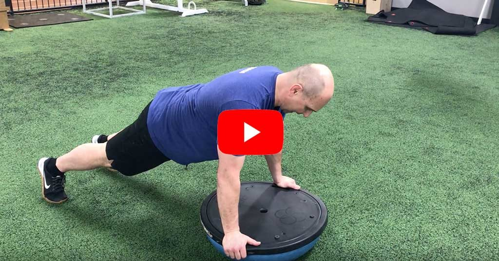 Monte's Workout of the Week #40