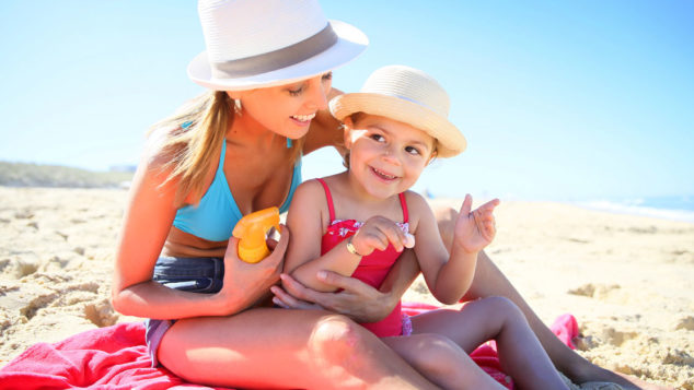 Summer Safety Tips to Consider