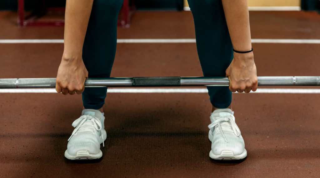 Benefits of Barbell Training