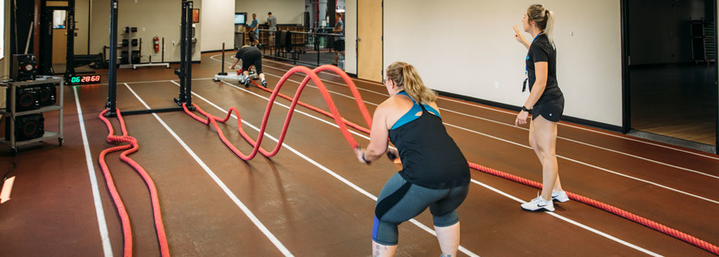 Personal Training at Performance Health & Fitness