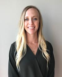 Erica Jordan, Member Services Director