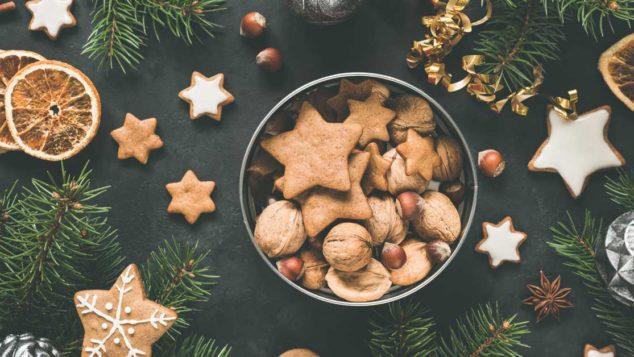 Homemade Food Holiday Gifts