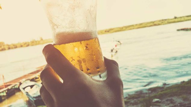 Impact of Alcohol on the Body