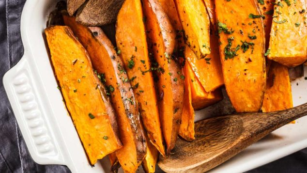 10 Autumn Produce to Fall For