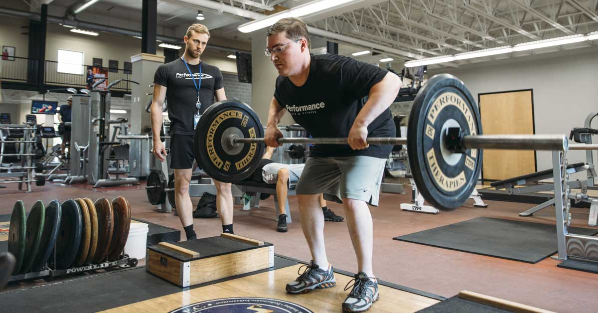 Percentage Based Training: Is It the End All Be All?