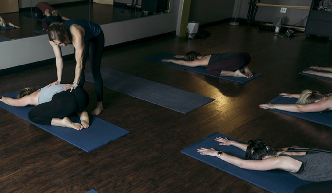 Yoga: The Science Behind the Ancient Art