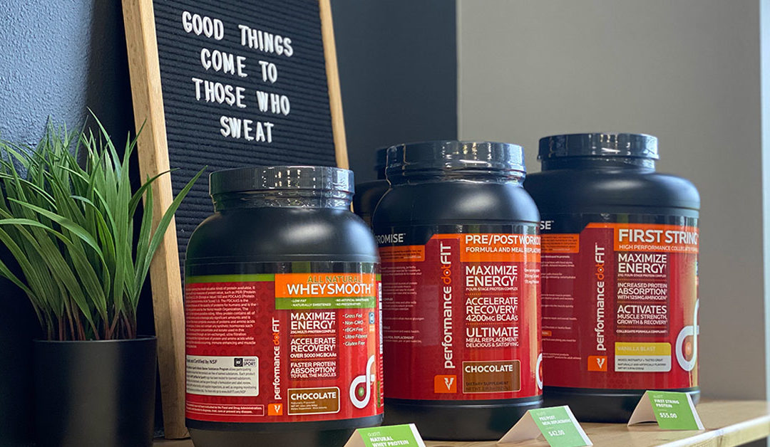 Supplements – Are they necessary or are the basics of nutrition good enough?