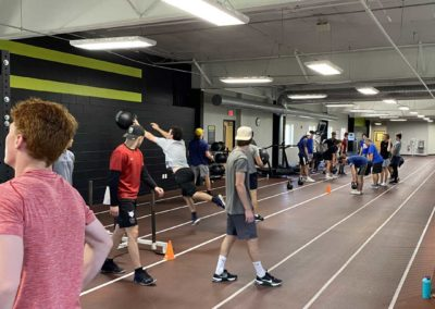 Cedar Rapids RoughRiders Partner with Performance