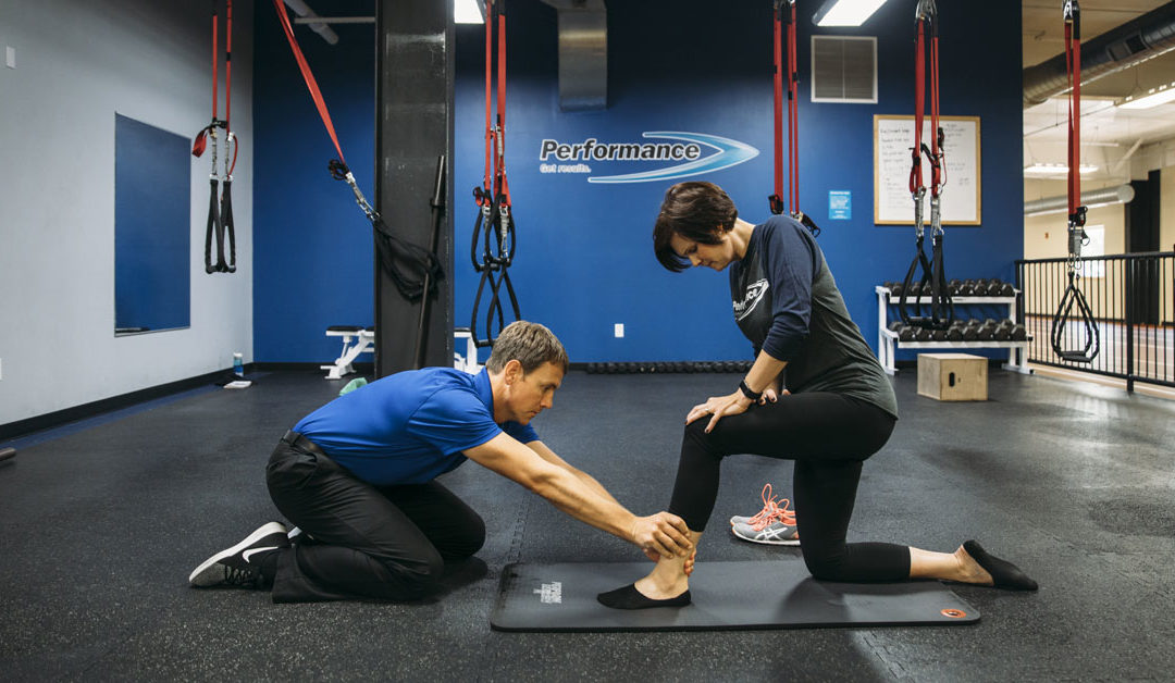 4 Common Misconceptions about Physical Therapy