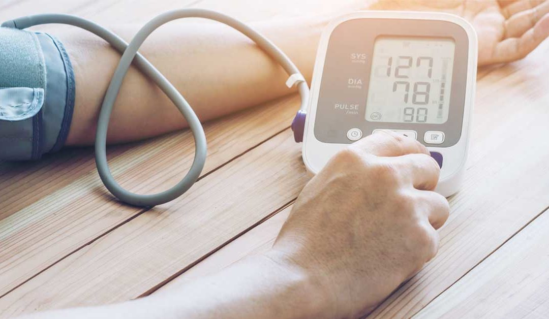 Why is Blood Pressure Important and How to Monitor From Home